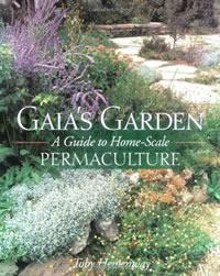 Gaia's Garden cover
