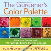 Gardener's color palette cover
