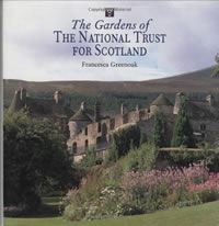 Gardens of the National Trust for Scotland cover