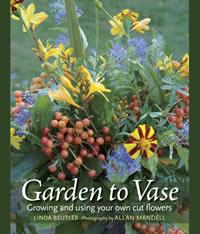 Garden to vase cover