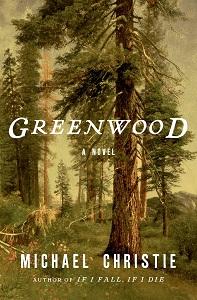 [Greenwood: A Novel] cover
