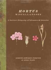 Hortus Miscellaneouscover