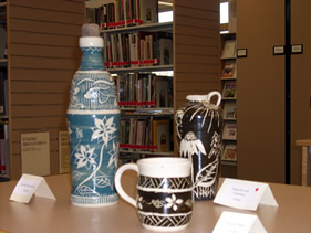 Katie Murphy ceramics image