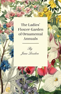 The ladies' flower garden of ornamental annuals book cover
