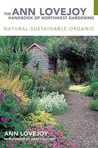 Lovejoy handbook of NW gardening cover