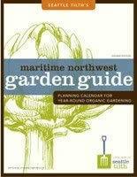 Maritime Northwest Garden Guide cover