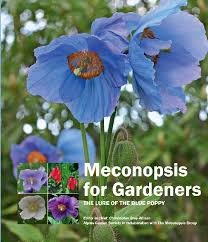 [Meconopsis for Gardeners] cover