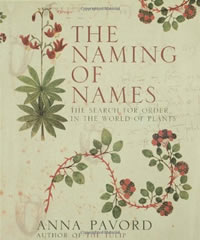 Naming of names cover