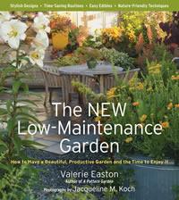 New Low maintenance garden cover