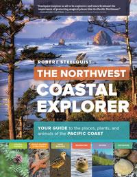 Northwest coastal explorer book cover