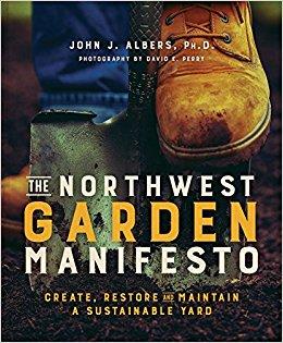 Northwest garden  manifesto book cover