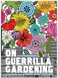 On Guerrilla Gardening cover