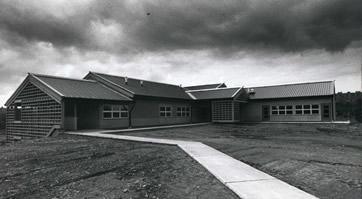 Merrill Hall photo
