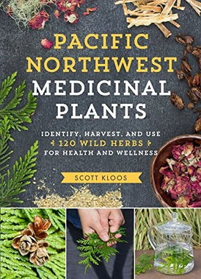 [Pacific Northwest Medicinal Plants] cover