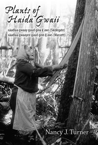 Plants of Haida Gwaii cover