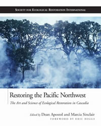 Restoring the Pacific Northwest cover