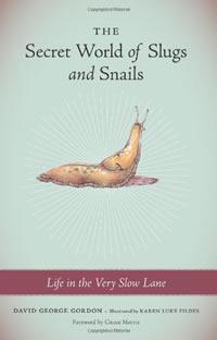 Secret world of slugs cover