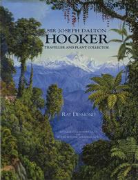Sir Joseph Dalton Hooker cover