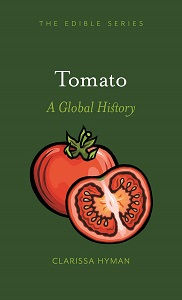 cover of Tomato: A Global History