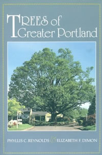 Trees of greater Portland cover