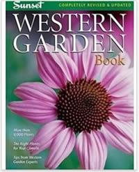 Western Gardeners Book cover