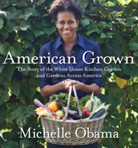 American grown book cover