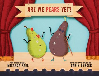 Apples and Pears Story Time