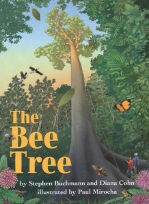 [The Bee Tree] cover