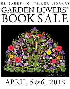 book sale poster image
