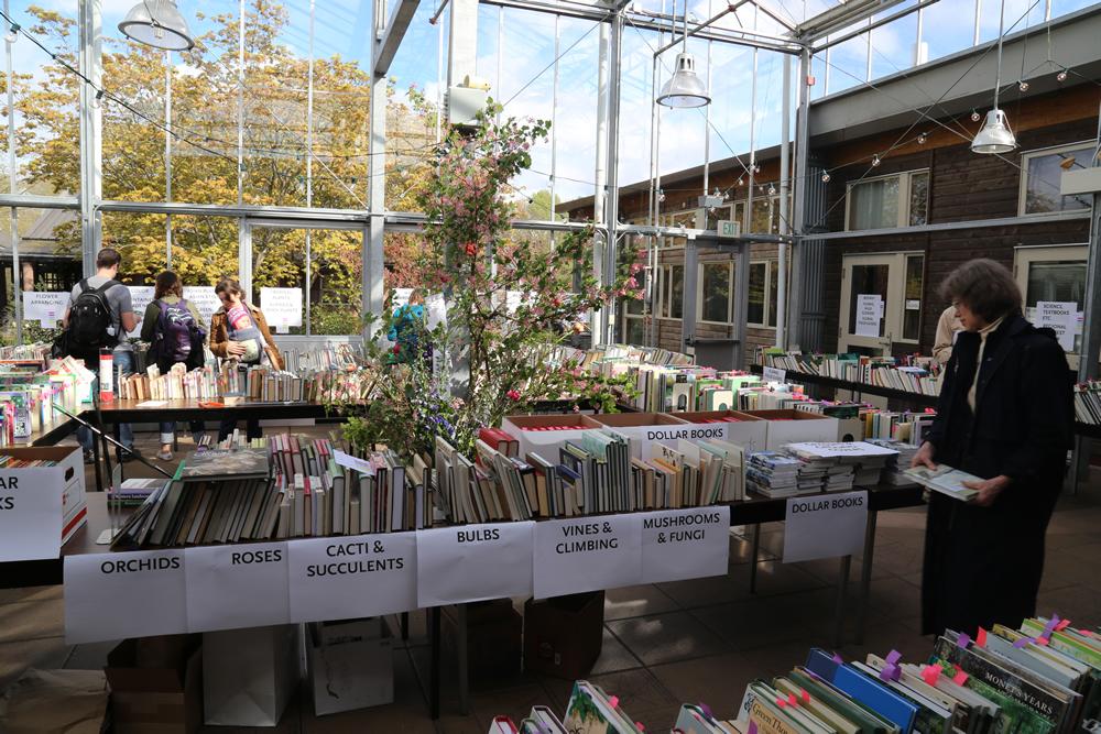 Garden Lovers' Book Sale