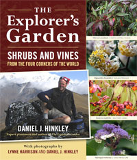 The Explorer;s Garden: Shrubs by Dan Hinkley