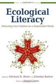 [Ecological Literacy] cover