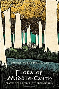[Flora of Middle Earth] cover