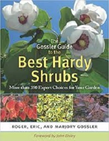 [The Gossler Guide to the Best Hardy Shrubs] cover