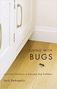 [Living with Bugs] cover