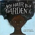 [My Hair is a Garden] cover