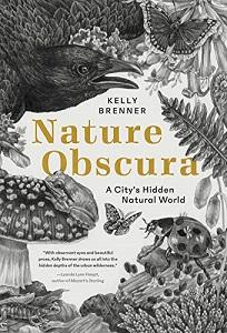 Nature Obscura cover