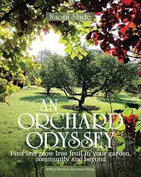 [An Orchard Odyssey] cover