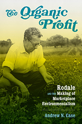 [The Organic Profit] cover