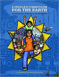 [A People's Curriculum for the Earth] cover