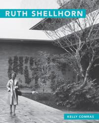 Ruth Shellhorn book cover