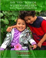 [Say Yes! to Kids with Disabilities] cover
