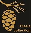 UWBG pine cone logo