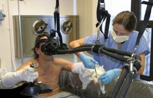Virtual Reality Pain Reduction Human Photonics Laboratory