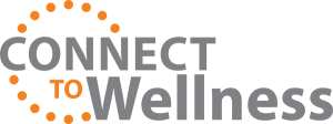 Connect to Wellness logo