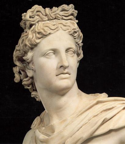 View Page: Ancient Influences on Renaissance Art
