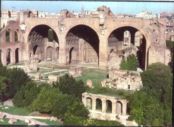 view article basilicas in ancient rome