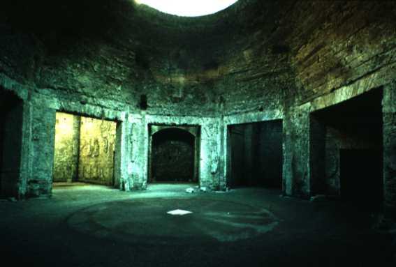 View Article Visiting The Domus Aurea