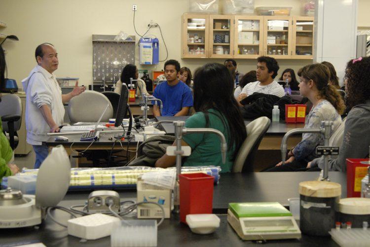 Teach Lab