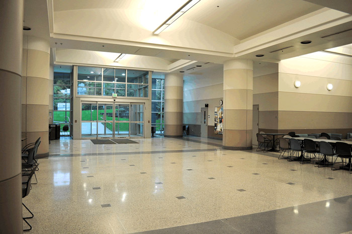 Office Foyer Images : Room matrix health sciences reservations